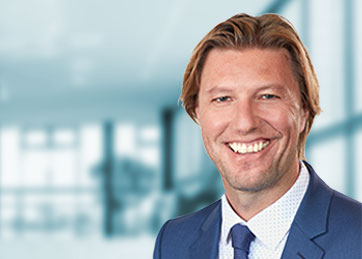Klemens Eiter, Partner, head of competence center IFRS, head of industry center construction