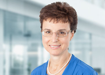 Margarete Kiraly, General manager