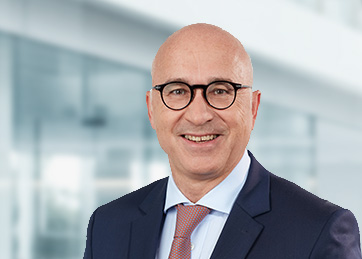 Dominik Brunner, Managing director BDO Consulting