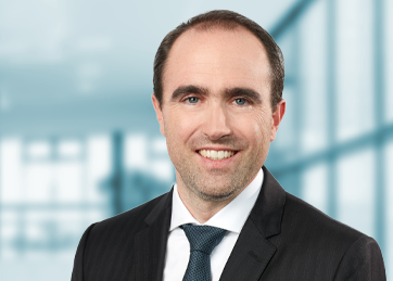 Berndt Zinnöcker, Partner, Management Board, Leiter Branchencenter Privatstiftungen/Freiberufler/High-Net-Worth Individuals, Erneuerbare Energie, Leiter Start-up