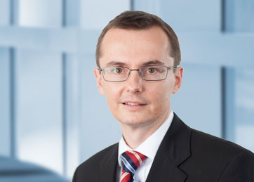 Reinhard Rindler , Partner, head of tax