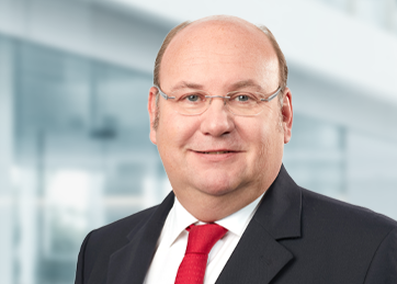 Andreas Thürridl, Partner, Management Board, Leiter Accounting, Leiter Private Business, Leiter Risk Management